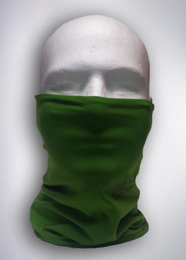 Neck-Gaiter-Green
