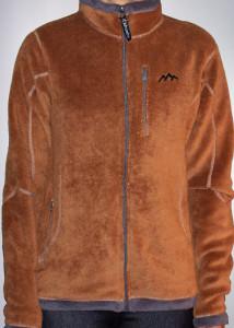Sherpa-Polar-Brown
