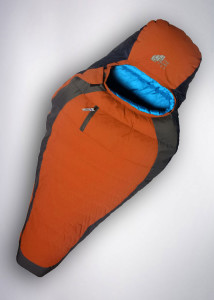 SleepingBag-Orange30