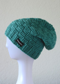 Monjo_Beanie_Turquoise