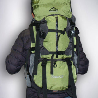 Sherpa-55-Green