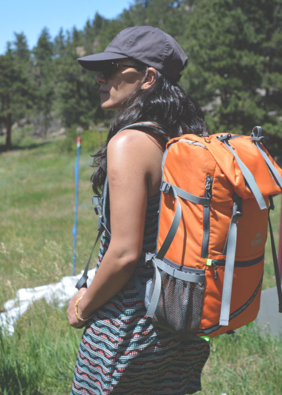 Sheroa sack rucksack
